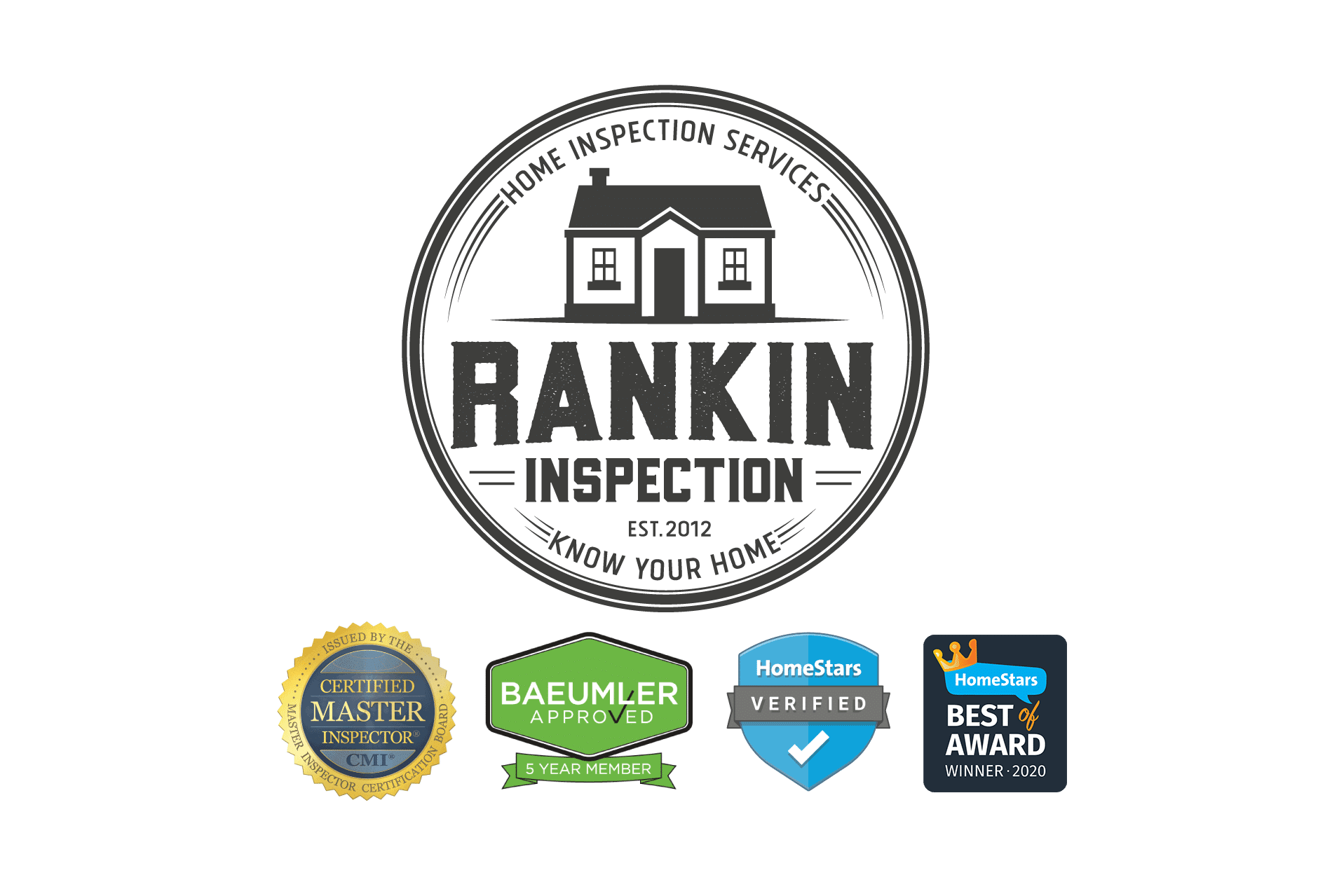 Home Inspection Services - Master Home Inspector
